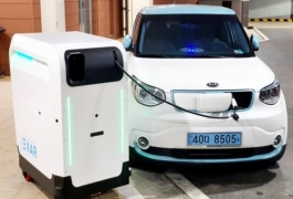 Urgent need to expand Korea's EV charging infrastructure: lobby group