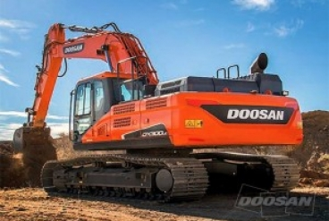 Doosan Infracore to issue $85.4 mn in bonds; stake sale bidding now Sept. 28