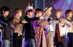 BTS members eye $21 mn windfall each from agency's IPO